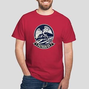 VP 65 Tridents Dark T-Shirt