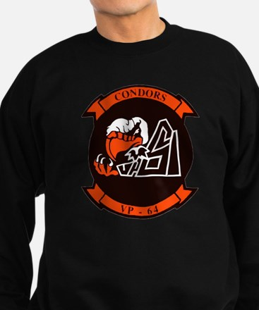 VP 64 Condors Sweatshirt (dark)