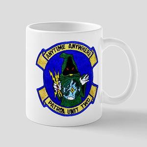 VPU 2 Wizards Mug