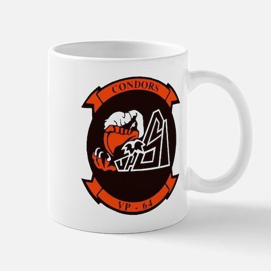 VP 64 Condors Mug