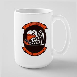VP 64 Condors Large Mug