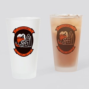 VP 64 Condors Drinking Glass