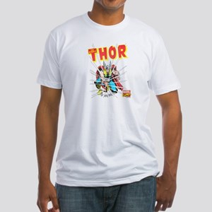 Thor Slam Fitted T-Shirt