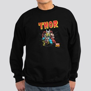 Thor Slam Sweatshirt (dark)