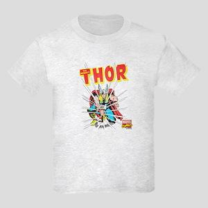 Thor Slam Kids Light T-Shirt