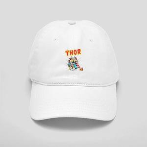 Thor Slam Cap