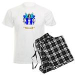 Fourtoul Men's Light Pajamas