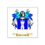 Fourtoul Square Sticker 3