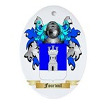 Fourtoul Ornament (Oval)