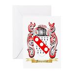 Fouquerat Greeting Card