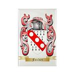 Foulser Rectangle Magnet (100 pack)