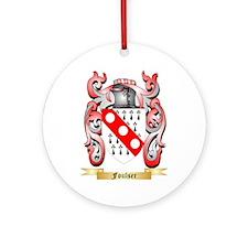 Foulser Ornament (Round)