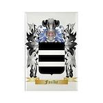 Foulke Rectangle Magnet (100 pack)