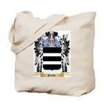 Foulk Tote Bag