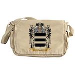 Foulk Messenger Bag