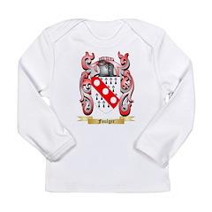 Foulger Long Sleeve Infant T-Shirt