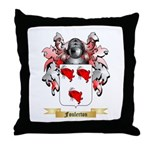 Foulerton Throw Pillow