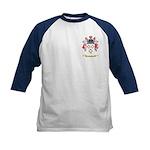 Foulds Kids Baseball Jersey