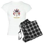 Foulds Women's Light Pajamas