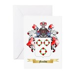 Foulds Greeting Cards (Pk of 20)