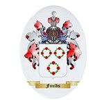Foulds Ornament (Oval)