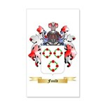 Fould 20x12 Wall Decal