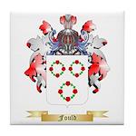 Fould Tile Coaster