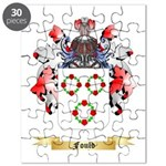 Fould Puzzle