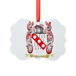 Foucrat Picture Ornament