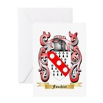 Fouchier Greeting Card
