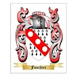 Fouchier Small Poster