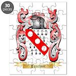 Fouchier Puzzle