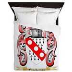 Foucheresu Queen Duvet