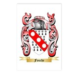 Fouche Postcards (Package of 8)