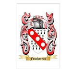 Fouchareau Postcards (Package of 8)