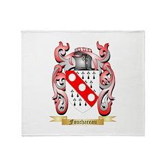Fouchareau Throw Blanket