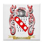 Fouchareau Tile Coaster