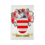 Fothringham Rectangle Magnet (100 pack)