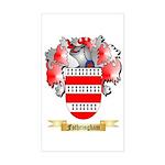 Fothringham Sticker (Rectangle)