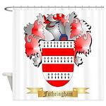 Fothringham Shower Curtain