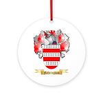 Fothringham Ornament (Round)