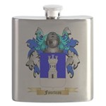 Fourteau Flask