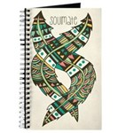 Soulmate Feathers Journal