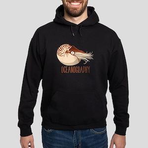 Oceanography Hoodie