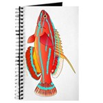McCoskers flasher wrasse Journal