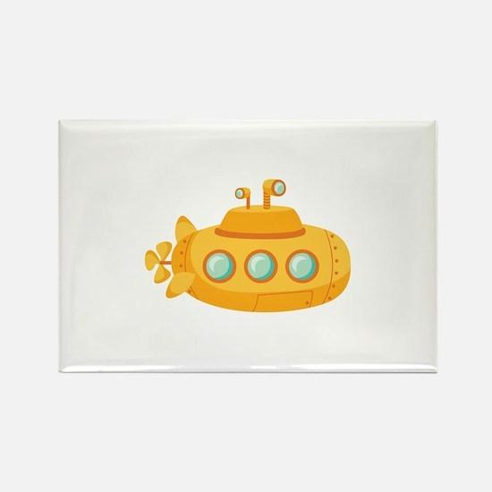 Submarine Magnets