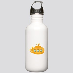 Submarine Water Bottle