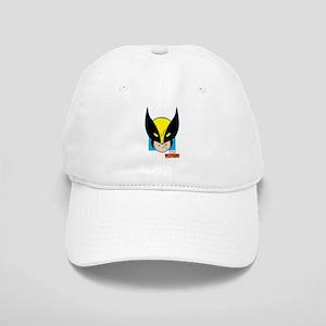 Wolverine Cap