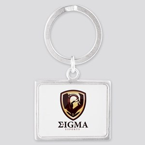 Sigma esports Keychains