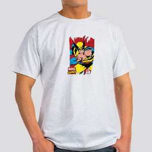Wolverine Brush Light T-Shirt